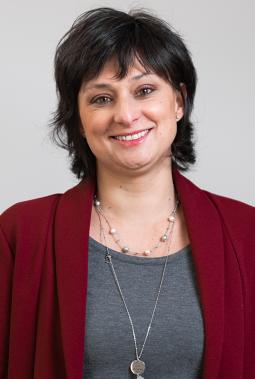 Elisa Cornioli