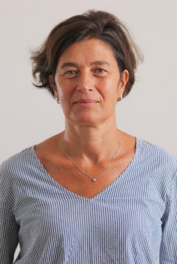 Sandra Casucci