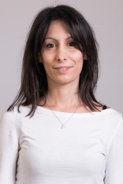 Valeria Lucci